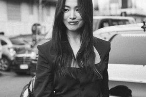 Trở về Hàn Quốc từ Italia, Song Hye Kyo bị khán giả yêu cầu cách ly