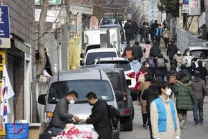 Mục sư Hàn Quốc tổ chức tụ họp ở nhà thờ, bất chấp cảnh báo về virus