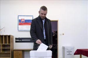 Đảng OLaNO giành thắng lợi trong cuộc bầu cử quốc hội Slovakia