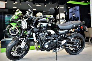 Chi tiết Kawasaki Z900RS tại VN - môtô hoài cổ giá 415 triệu