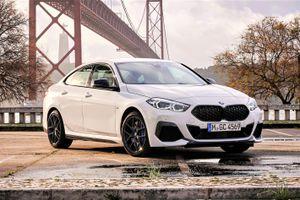 BMW 2-Series Gran Coupe - chiếc coupe 4 cửa mạnh mẽ và hiện đại