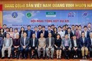 Việt Nam-Nhật Bản chung tay bảo tồn và sử dụng nguồn tài nguyên lợn bản địa của Việt Nam