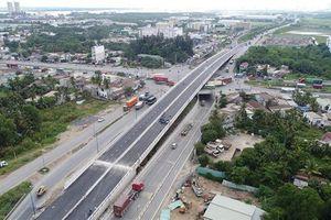 TP. Hồ Chí Minh điều chỉnh quy hoạch 1/2000 Khu dân cư Cát Lái