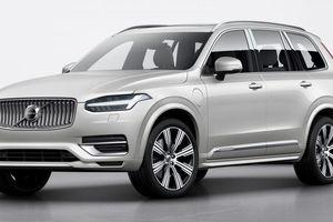 Volvo lên kế hoạch sản xuất XC100 - cạnh tranh BMW X7 và Mercedes GLS