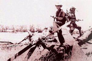 Chiến dịch Bình Giã ghi tên các chị, các má