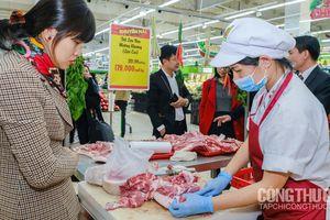 Chuyên gia Nhật Bản: Thịt lợn bản địa Việt Nam có nhiều ưu điểm để phát triển thương hiệu