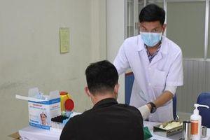 TP Hồ Chí Minh: 53/56 trường hợp âm tính với COVID-19