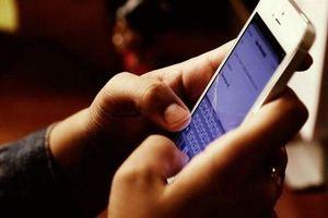 Mất gần 340 triệu đồng qua hình thức tin nhắn trúng thưởng của ngân hàng