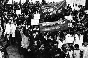 Kỷ niệm 60 năm phong trào Đồng Khởi ở Nam Bộ: Sức mạnh nhân dân