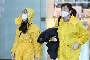 Khách TQ ngừng phẫu thuật thẩm mỹ vì Covid-19 làm Hàn Quốc điêu đứng