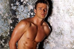'Hoàng tử nhạc pop' Timberlake - gã trai hư nóng bỏng, ngoại tình