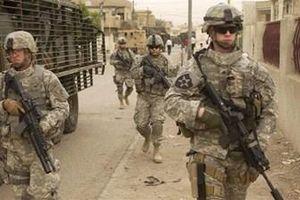 Nguy cơ tiềm tàng tới các căn cứ quân sự ở nước ngoài của Mỹ