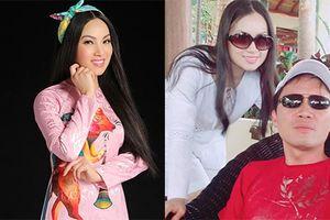 Ca sĩ Hà Phương: 'Tôi áp lực khi làm vợ một tỷ phú'