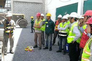 Hỗ trợ tối đa cho huấn luyện an toàn vệ sinh lao động
