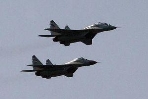 Sự thật không ngờ về việc 'F-16 Thổ Nhĩ Kỳ bỏ chạy khi bị MiG-29 Syria truy kích'