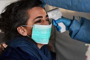 28 người chết vì virus trong 1 ngày, số ca tử vong của Italy vượt 100