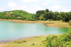 Hà Nội: Các hồ thủy lợi cung cấp gần 15 triệu m3 nước cho sản xuất vụ Xuân 2020