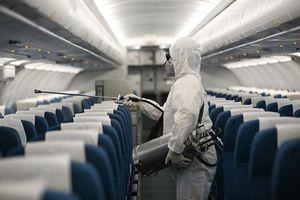 Đã tìm được 5 hành khách cùng chuyến bay với người Nhật nhiễm COVID-19