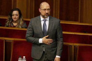 Tân thủ tướng Ukraine nêu những ưu tiên của Chính phủ, gọi tên Crimea và Donbass