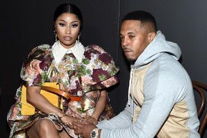 Chồng Nicki Minaj bị cảnh sát bắt giữ vì từng hiếp dâm