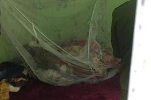 Phát hiện thi thể một công nhân bốc mùi hôi thối trong phòng trọ