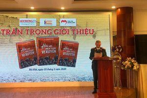 'Hồi ức chiến tranh Vị Xuyên' của Thiếu tướng Nguyễn Đức Huy