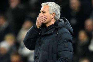 Mourinho bênh vực Dier, nhưng chính ông đang 'lấp liếm khủng hoảng' của Tottenham?