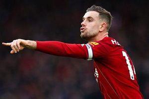 Henderson quan trọng với Liverpool như thế nào?