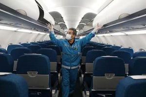 Đã tìm được 6 hành khách đi cùng chuyến bay người Nhật nhiễm Covid-19