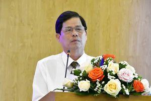 Thủ tướng phê chuẩn ông Nguyễn Tấn Tuân làm Chủ tịch UBND tỉnh Khánh Hòa