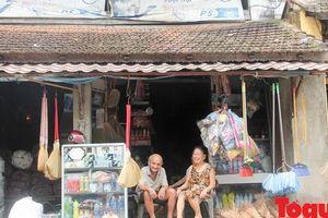 Nhiều phương án 'giải cứu' phố cổ Bao Vinh