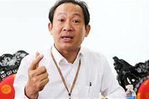 Cựu lãnh đạo Sở Ngoại vụ đòi xin lỗi: Chuyện cá nhân