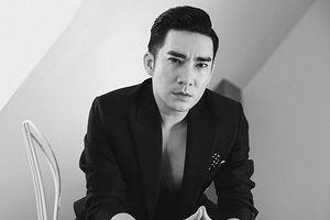 Quang Hà bị hủy 21 show vì dịch Covid-19