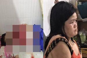 Vợ đâm chồng tử vong trong phòng ngủ