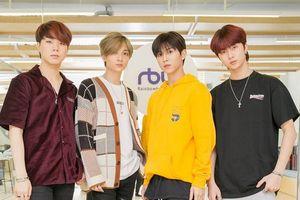 D1Verse chọn Jungkook (BTS), G-dragon và Kang Daniel làm 'mẫu người lý tưởng'