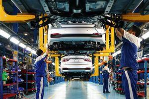 Thị trường ô tô ảm đạm: Chỉ trong ngắn hạn