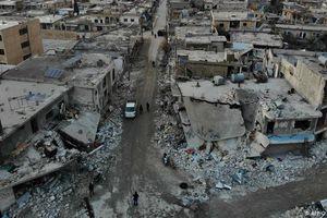Mỹ bác kế hoạch ngừng bắn ở Syria do Nga đề xuất tại Hội đồng Bảo an