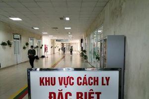 Thông tin mới bệnh nhân nhiễm COVID thứ 18 trở về từ Hàn Quốc