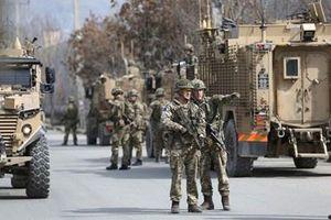Ít nhất 27 người thiệt mạng trong vụ tấn công ở Kabul, Afghanistan