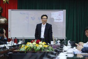 Ca nhiễm SARS-CoV-2 đầu tiên ở Hà Nội: Người dân không nên hoang mang, lo lắng