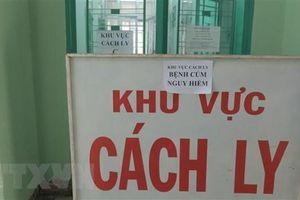 Bộ Y tế thông tin chi tiết về ca nhiễm dịch COVID-19 thứ 18 tại Việt Nam