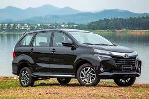 Top 10 xe MPV được ưa chuộng nhất thế giới: Toyota Innova, Mitsubishi Xpander vắng mặt