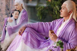 6 phân đoạn trong 'Tam sinh tam thế: Chẩm thượng thư' chứng minh Cao Vỹ Quang thuộc trường phái thực lực