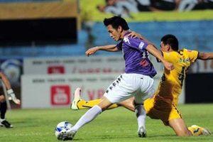 Hoãn trận Hà Nội FC - Nam Định vì Covid-19
