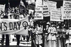 Lịch sử ra đời ngày Quốc tế Phụ nữ