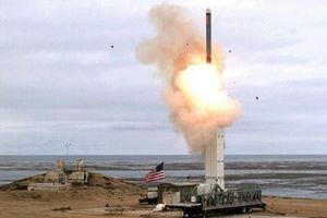 Thủy quân lục chiến Mỹ sẽ được ưu tiên trang bị tên lửa Tomahawk phiên bản trên bộ