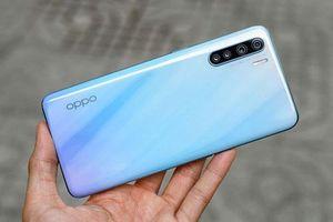 Bảng giá điện thoại Oppo tháng 3/2020: Giảm 6,3 triệu đồng, thêm 2 sản phẩm mới