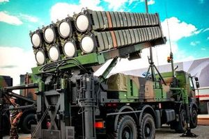 'Rồng lửa châu Âu' sẽ tới Thổ Nhĩ Kỳ đe dọa máy bay Nga-Syria