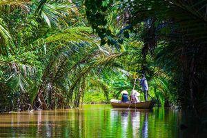 Văn hóa sông nước của cư dân Đồng bằng sông Cửu Long