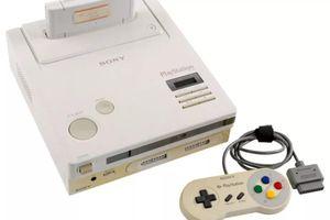 Con lai của Sony và Nintendo giá lên đến 360.000 USD